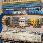 Монтаж электрощитов в Иркутске