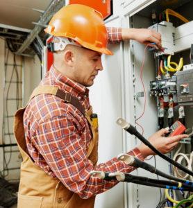 Испытания электрооборудования в Иркутске