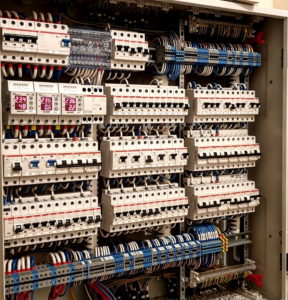 Подключение электрощитов Иркутск