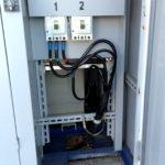 Подключение кабелей Иркутск