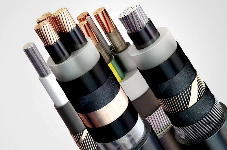 Испытание кабеля из сшитого полиэтилена
