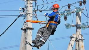 Строительство ЛЭП и ВЛ в Иркутске