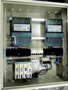 Установка счётчиков электроэнергии в Иркутске