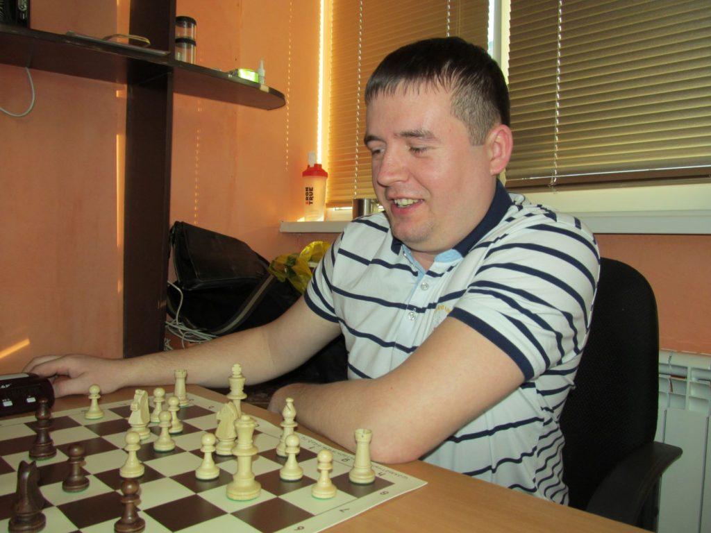 Победитель шахматного турнира