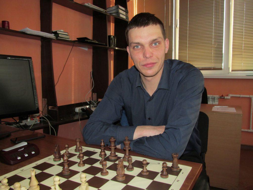 Андрей. С