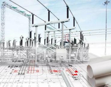 Проектирование систем энергоснабжения